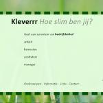 Kleverrr